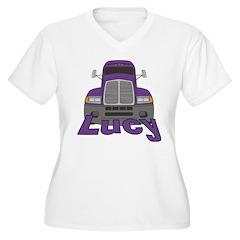 Trucker Lucy T-Shirt