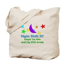 Night Shift RT 3.PNG Tote Bag