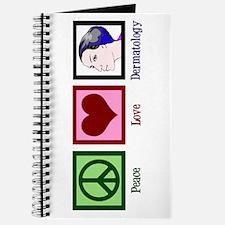 Peace Love Dermatology Journal