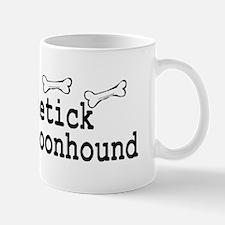 NB_Bluetick Coonhound Mug