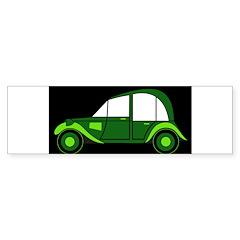 avant-children-dream.png Bumper Sticker