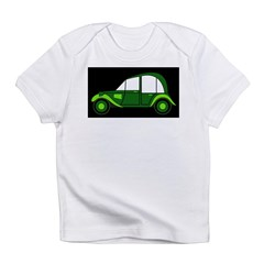 avant-children-dream.png Infant T-Shirt