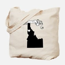 Moscow.png Tote Bag