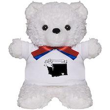 Walla Walla.png Teddy Bear