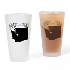 Tacoma.png Drinking Glass