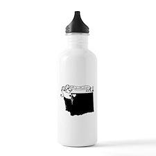 Bellingham.png Water Bottle