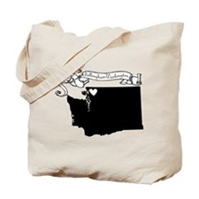 Bellingham.png Tote Bag