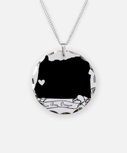 Coos Bay.png Necklace