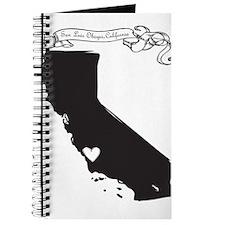 San Luis Obispo.png Journal