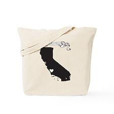 San Luis Obispo.png Tote Bag