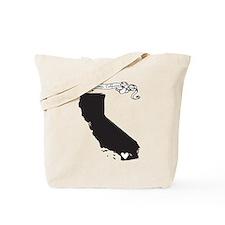 San Diego.png Tote Bag