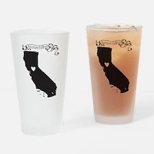 Sacramento.png Drinking Glass