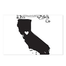 Sacramento.png Postcards (Package of 8)