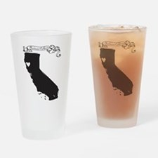 Mendocino.png Drinking Glass