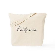 California.png Tote Bag