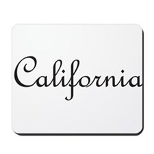 California.png Mousepad