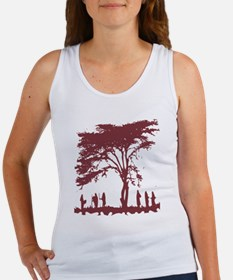 Nature is Beautiful Women's Tank Top