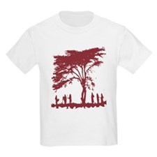 Nature is Beautiful T-Shirt