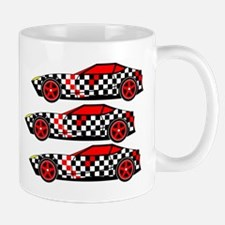 Chess Cars - Virtual Cars Mug