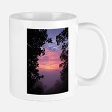 Sunrise over the Susquehanna River Mug