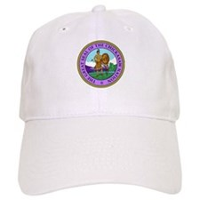 The Great Seal of the Chickasaw Nation Baseball Cap