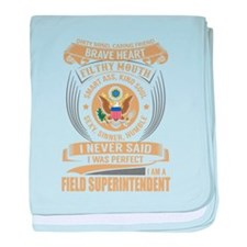 The Great Seal of the Chickasaw Nation Boxer Brief