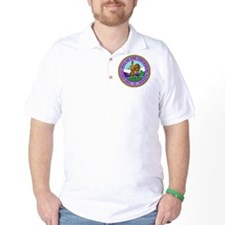 The Great Seal of the Chickasaw Nation T-Shirt