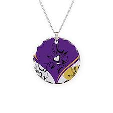 OYOOS Three Hearts design #1 Necklace