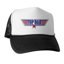 TOP DAD Trucker Hat