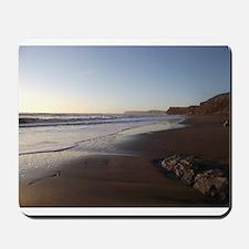 Compton Beach Mousepad