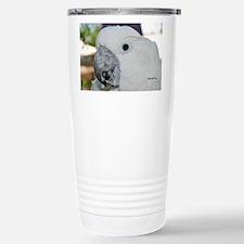 Cheeky Cockatoo Thermos Mug