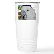 Cheeky Cockatoo Travel Mug