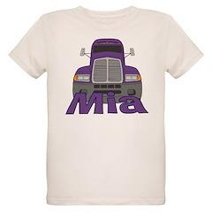 Trucker Mia T-Shirt