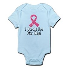 I Stroll For My Gigi Infant Bodysuit