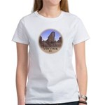 Vancouver BC Souvenir Women's T-Shirt