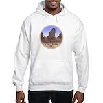 Vancouver BC Souvenir Hooded Sweatshirt