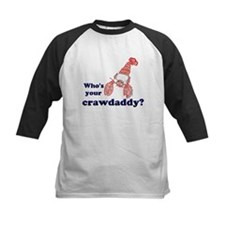 Who's Your Crawdaddy Tee