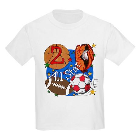 ALLSTARTWO T-Shirt
