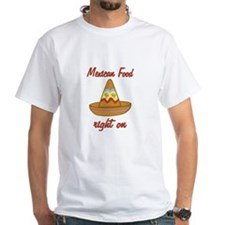 Mexican Food Shirt