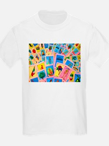Loteria Magnet T-Shirt