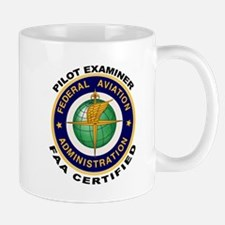 Pilot Examiner Mug