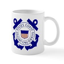 Chief Quartermaster<BR> 11 Ounce Small Mug