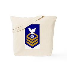 Chief Quartermaster<br> Tote Bag