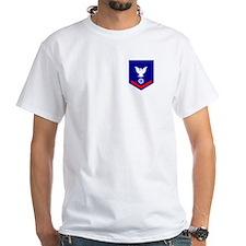 Quartermaster Third Class<BR> Shirt