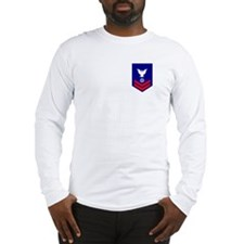 Quartermaster Second Class<BR> Long Sleeves