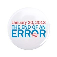 "The End Of An Error 3.5"" Button"