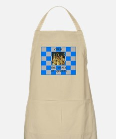 The Dance of Queens  BBQ Apron
