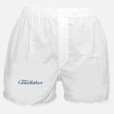 Almost a Grandfather Boxer Shorts