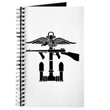 Combined Operations B-W Journal