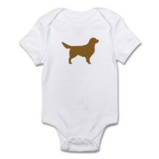 Golden Retriever Onesie